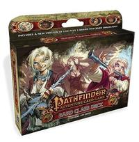 Pathfinder Adventure Card Game: Bard Class Deck