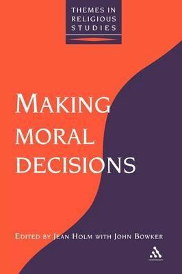 Making Moral Decisions image