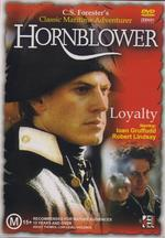 Hornblower - Volume 7: Loyalty on DVD