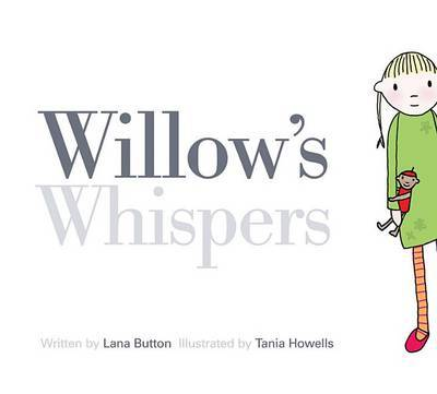 Willow's Whispers by Lana Button image