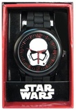 Star Wars: The Force Awakens - Stormtrooper Silicone Strap Watch