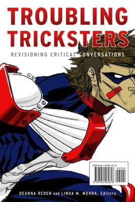 Troubling Tricksters image