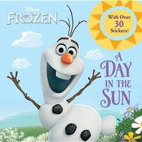 Disney Frozen: A Day in the Sun by Frank Berrios