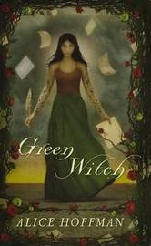 Green Witch by Alice Hoffman image