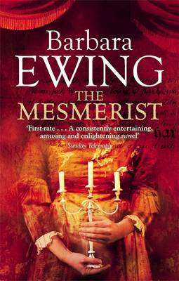 The Mesmerist by Barbara Ewing image