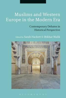 Muslims and Western Europe in the Modern Era image
