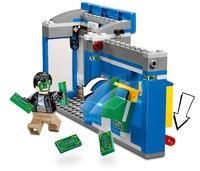 LEGO Super Heroes - ATM Heist Battle (76082) image