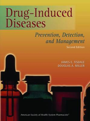 Drug-Induced Diseases image