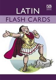 Latin Flash Cards image