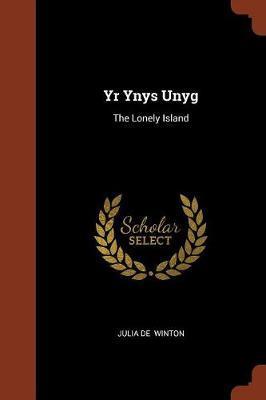 Yr Ynys Unyg by Julia de Winton image