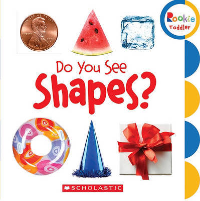 Do You See Shapes?