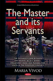 Master & its Servants by Maria Vivod