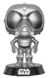 Star Wars: Rogue 1 - Death Star Droid Pop! Vinyl Figure (LIMIT - ONE PER CUSTOMER) image