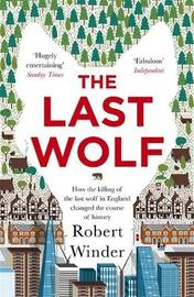 The Last Wolf by Robert Winder image