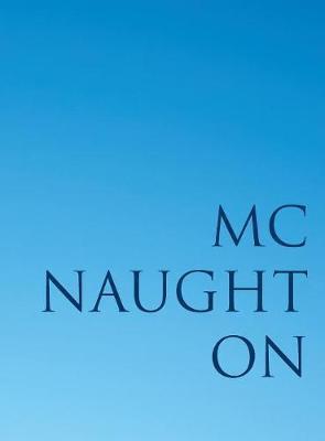 McNaughton by Sara Medici
