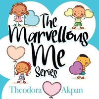 The Marvellous Me Series by Theodora Akpan image