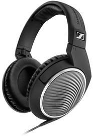 Sennheiser HD 471G - Around Ear Headphones with Inline Mic