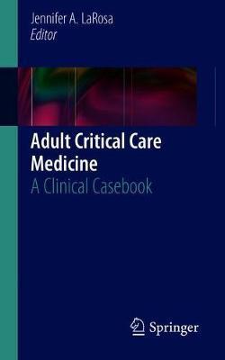 Adult Critical Care Medicine image