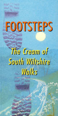 Footsteps: The Cream of South Wiltshire Walks image