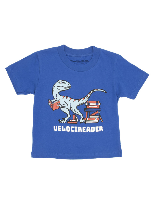 Velocireader Kids 6 Yr