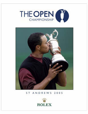 The Open Championship image
