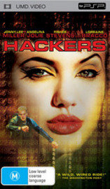 Hackers for PSP