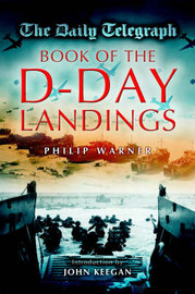 "The ""Daily Telegraph"" Book of the D-Day Landings by Philip Warner image"