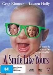 Smile Like Yours, A on DVD