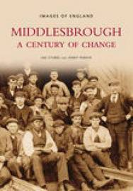 Middlesbrough by Ian Stubbs image
