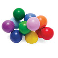 Manhattan Toy Classic Baby Beads (Bright Colours)