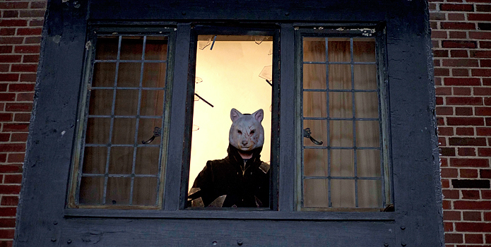 You're Next on Blu-ray image