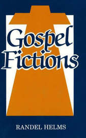 Gospel Fictions by Randel Helms image