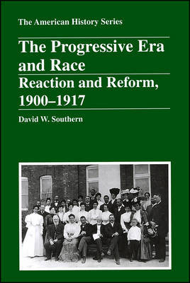 Progressive Era and Race by David W Southern image