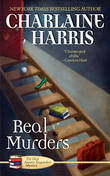 Real Murders (Aurora Teagarden Mysteries #1) by Charlaine Harris
