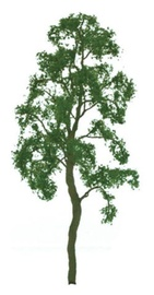 JTT: H0 Scale Birch Tree - 3 Pack