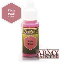 Pixie Pink Warpaint