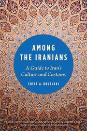 Among the Iranians by Sofia A. Koutlaki image