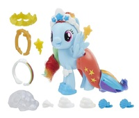 My Little Pony: Land & Sea Fashion - Rainbow Dash image