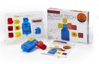 Logiblocs: Alarm Tech - Electronics Kit image