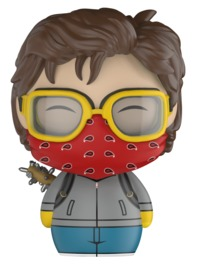 Stranger Things - Steve (with Bandana) Dorbz Vinyl Figure (LIMIT - ONE PER CUSTOMER)