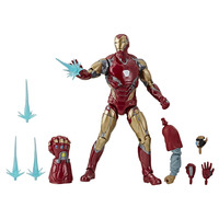 "Marvel Legends: Iron Man Mark LXXXV - 6"" Action Figure"