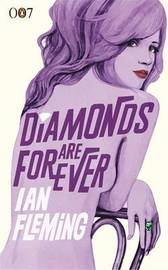 Diamonds are Forever by Ian Fleming image