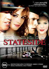 Stateside on DVD