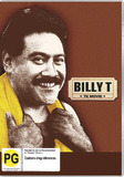 Billy T - Te Movie DVD