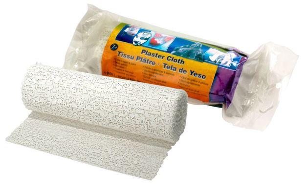 Woodland Scenics Plastercloth Roll