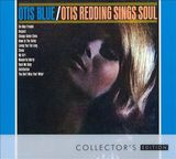 Otis Redding Sings Soul by Otis Redding