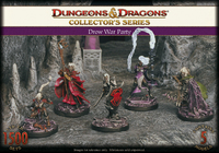 Dungeons & Dragons: Drow War Party