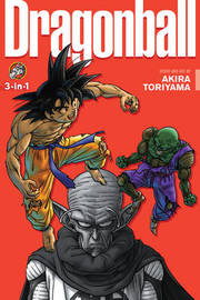 Dragon Ball (3-in-1 Edition), Vol. 6 by Akira