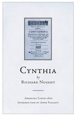 Cynthia by Richard Nugent image