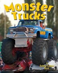Monster Trucks by Lynn Peppas